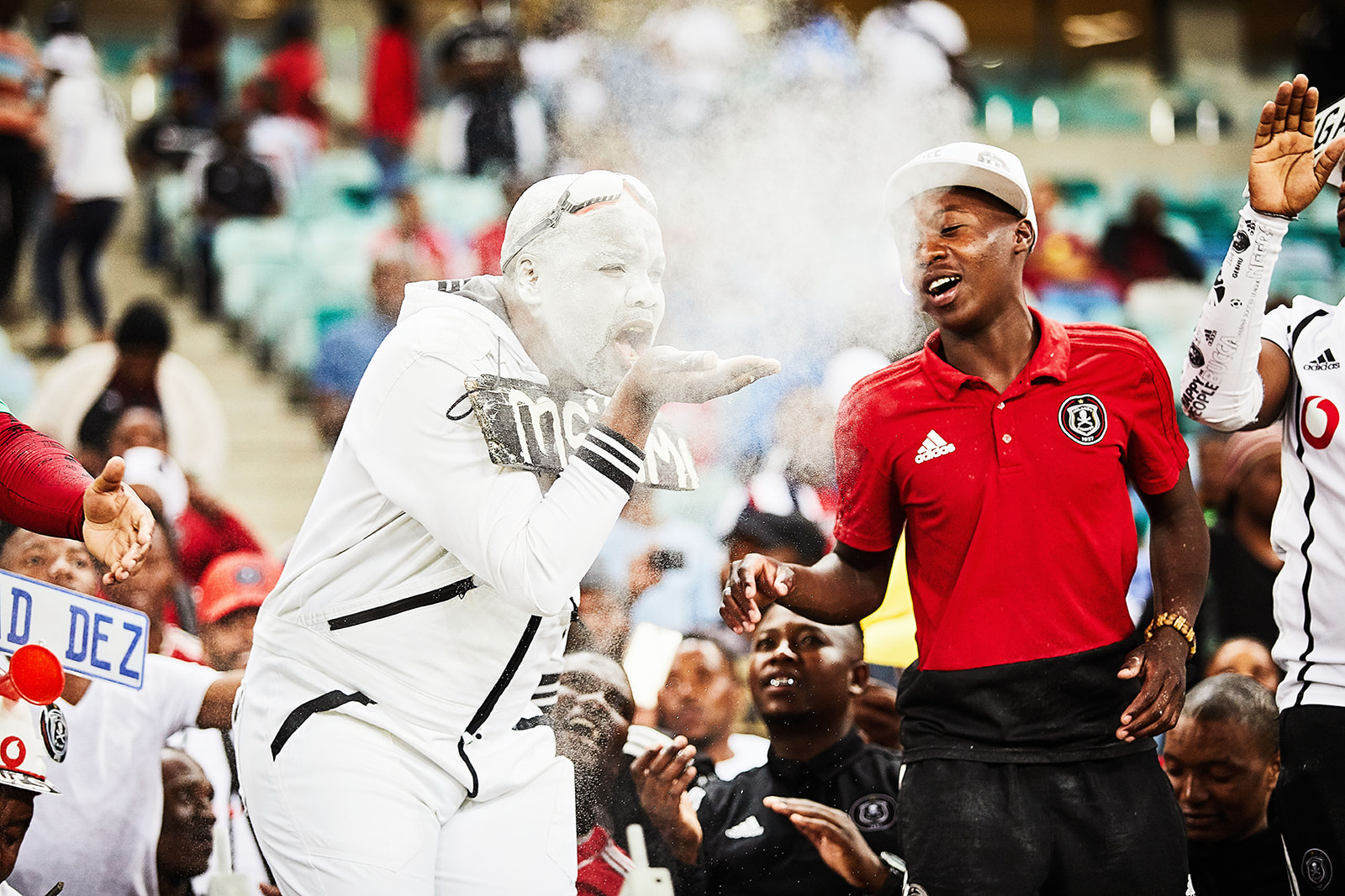 Wits VS Pirates